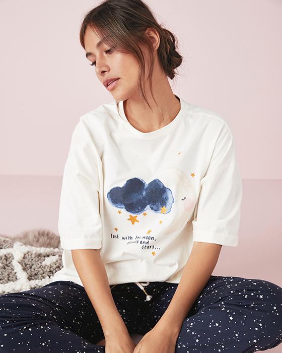 Women's-Nightwear